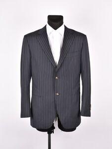 Suit Supply Ethomas Men Jacket Blazer Size EUR-48,UK-38