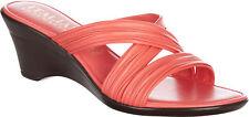 Italian Shoemakers Womens Cruise Wedge Sandals