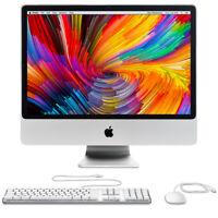 Apple iMacs 2006-2015 Models 17, 20, 21.5, 24, 27 Inch 2-16GB Ram CTO