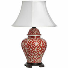 Ceramic Traditional Lamps