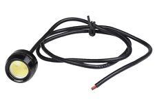 1 LED 3W 12V Eagle Eye LED Light Lamp Car Reverse Light Brake Light Tail Fine