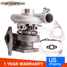 for Subaru Impreza WRX STI TD05 20G EJ20 EJ25 Turbo Charger Turbocharger