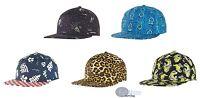 NEW Vans Idylwild Snapback Cap Hat