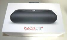 BEATS PILL+ PLUS BLUETOOTH BOX LAUTSPRECHER SCHWARZ Beatspill+ Pill + By Dr. Dre