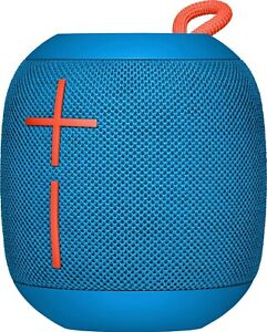 Ultimate Ears UE WONDERBOOM Wireless Portable Speaker -  SubZero Blue
