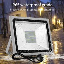 LED Flood light 2835 SMD Outdoor Lamp AU Plug waterproof floodlights Spot Light