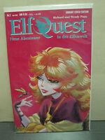 ElfQuest Neue Abenteuer in der Elfenwelt Variant Cover Edition  2