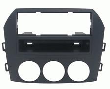 Kit di fissaggio per autoradio ISO/Doppio DIN Mazda MX5-Miata