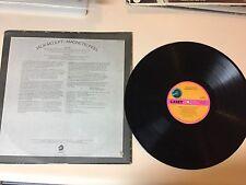 JAZZ 33 RPM LP- JACK MCDUFF - CADET CA 60039