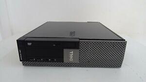 Dell OptiPlex 980 SFF Desktop, i5 CPU, 8GB RAM, 250 GB HDD, WIN 10, DVD