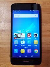 Huawei Y6 - SCL-L04 - 8GB - UNLOCKED -  Smartphone (item#539)