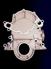 CNC Machined Premium Ford 289 302 351W Aluminum Front Timing Cover
