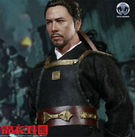 New Toys Works Tw002 1/6 Ancient China Ming Dynasty Guards Commander FIGURE Toy