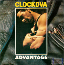 Advantage by Clock DVA (CD, Aug-1989, Contempo Records)