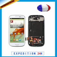 Blanc Écran LCD + Vitre Tactile sur Châssis Pour SAMSUNG GALAXY S3 i9300 promos