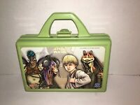 Vintage Star Wars Sebulba Lunch Box  NO Thermos