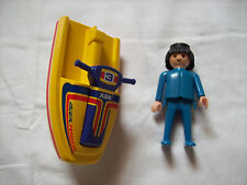 Playmobil 7527 Jet Sea Rider