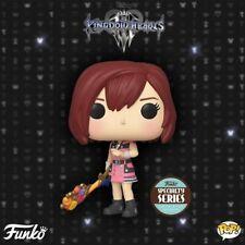Kingdom Hearts 3 - Kairi with Keyblade Exclusive Funko Pop! **PRE-ORDER**
