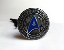 Star Trek Starfleet Academy Shooter Rod Custom Pinball Mod