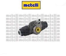 040060 Cilindretto freno (METELLI)