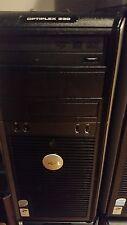 Dell OptiPlex 330 PC Desktop -...No Hard Drive