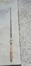 7ft Telescopic Musky Rod Muskie Catfish Northern Pike Saltwater Snook