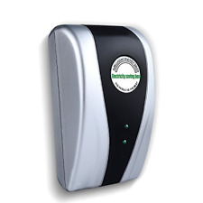 EcoWatt Energy Saving Device Electricity Saving Box Saving Device 90V-250V 30KW
