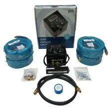 QUBE Multi Tire Automatic Inflator System PCLQUBE44X25 Brand New!