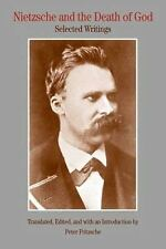 Nietzsche and the Death of God: Selected Writings (Bedford Series in History & C