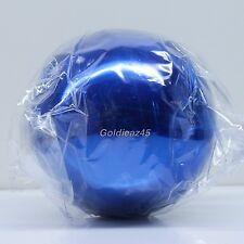 "3"" Stainless Steel Blue Gazing Ball GlobeVcs Blu03"