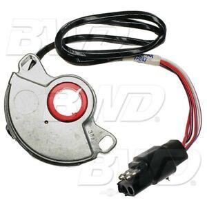 Neutral Safety Switch  BWD Automotive  S26099