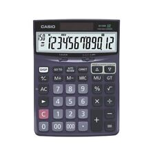 Casio Desktop Calculator DJ-120D-S-EP [CS18596]