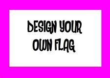 Custom HEARTBREAK font Safety Flag For ATV JEEP UTV Bike Dune Whip Pole