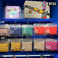 BTS BT21 Official Authentic Goods Luggage Cover 24inch 51 x 73cm + Tracking Num