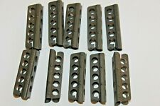 ORIGINAL ENFIELD 303 FIVE ROUND STRIPPER CLIPS SET OF 10 Clips #P1