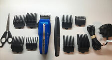 BaByliss Men's Powerf Light weight Hair Clippers Kit - Cord & Cordless -7498CU