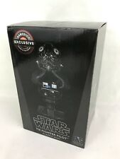Gentle Giant Star Wars Tie Fighter Pilot Classic Bust Statue Sealed 1771/5000