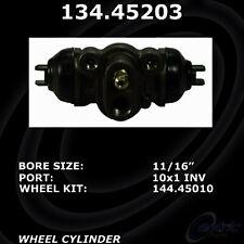 Drum Brake Wheel Cylinder-Drum Rear Centric 134.45203