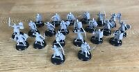 Warhammer LOTR - Lord of The Rings Warriors of Minas Tirith x 22