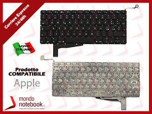 "Tastiera Notebook APPLE Macbook Pro 15"" A1286 (2008)"