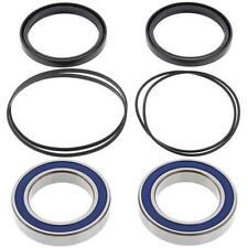 NEW MOOSE RACING REAR AXLE BEARINGS SEALS KIT 1985 1986 HONDA ATC350X ATC 350X