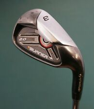 TaylorMade Burner 2.0 8 Iron Stiff Steel Shaft Golf Pride Grip