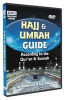 Hajj & Umrah Guide According To Quran & Sunnah (DVD)
