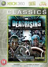 XBOX 360-Dead Rising ** NOUVEAU & Sealed ** En Stock au Royaume-Uni