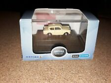 DIECAST OXFORD FORD ANGLIA BOXED N GAUGE