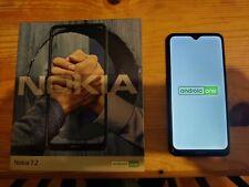 Nokia 7.2 - 64GB-Carvão (Desbloqueado) (dual Chip)