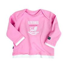Baby-T-Shirts & -Tops für Mädchen aus Bio-Baumwolle