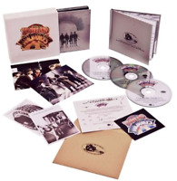 The Traveling Wilbury - 2 CD + DVD Collection Limited Deluxe NEU