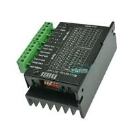 TB6600 4A 4.5A 5A CNC Single-axis Stepper Motor Driver Board Controller New M