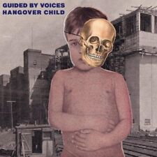 "Guided By Voices - Hangover Child (NEW 7"" VINYL)"